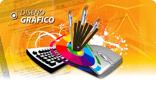 Qu es el dise o gr fico the world of a graphic designer for Oficina de diseno grafico